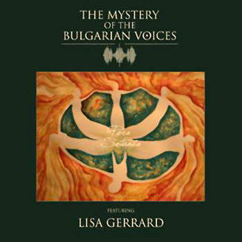 Lisa Gerrard joins The Mystery of the Bulgarian Voices for new album