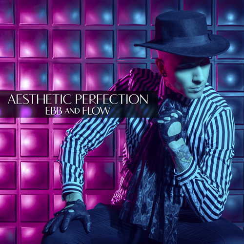 Aesthetic Perfection - Ebb and Flow EP