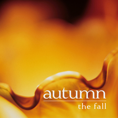 Autumn - The Fall (Single)