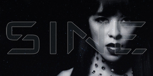 SINE announces five singles to be released throughout 2018 as debut EP
