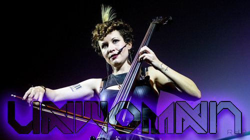 Unwoman to release seventh album