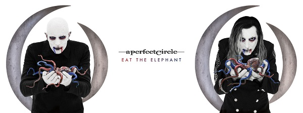 A Perfect Circle releases new single, announces first new album in 14 years