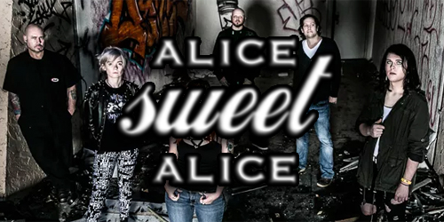 Alice Sweet Alice announces new album and Midwest tour