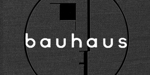 Cleopatra Records to release Bauhaus Coffee Table Book curated by founding drummer Kevin Haskins