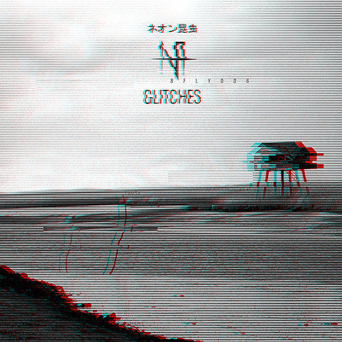 Neon Insect - Glitches