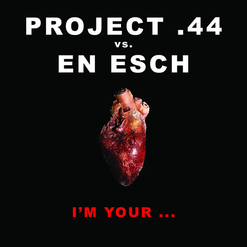 Project .44 vs. En Esch - Murder Weapon/Forty Four