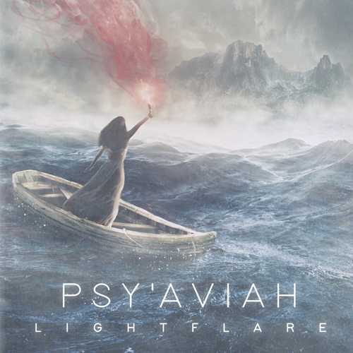 Psy'Aviah - Lightflare