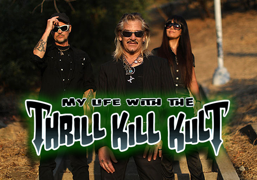 My Life with the Thrill Kill Kult continues 30th Anniversary tour for East Coast run in Spring