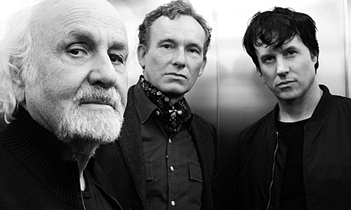 Alec Empire to join electronic music pioneer Morton Subotnick in special Paris performance