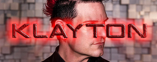 Klayton announces new solo release, Scandroid remix album