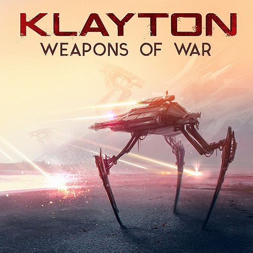 Klayton - Weapons of War