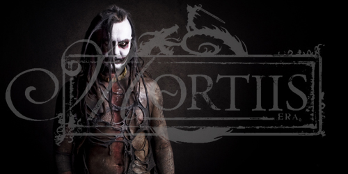 Mortiis to reissue out-of-print album from 2010 European comeback tour