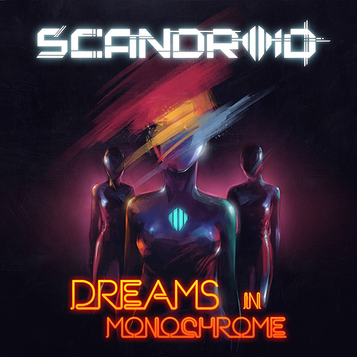 Scandroid - Dreams in Monochrome