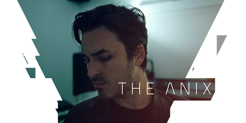 The Anix signs with FiXT for multi-album record and management deal, announces new single