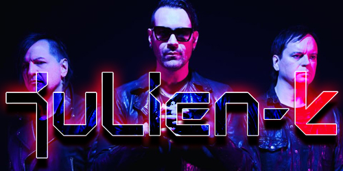 Julien-K to tour East Coast as support act for Revolution 3