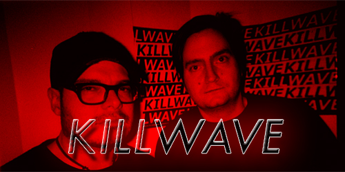 "ReGen Exclusive: Killwave premieres ""A Plastic Man"" from the upcoming third album"