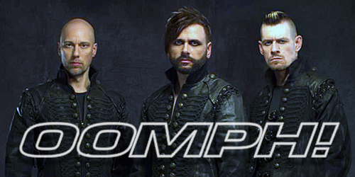 Oomph! signs with Napalm Records