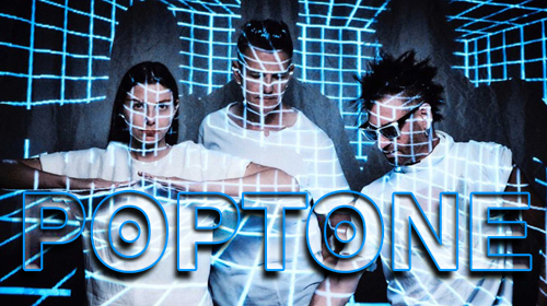 Poptone to release debut album, announces tour dates