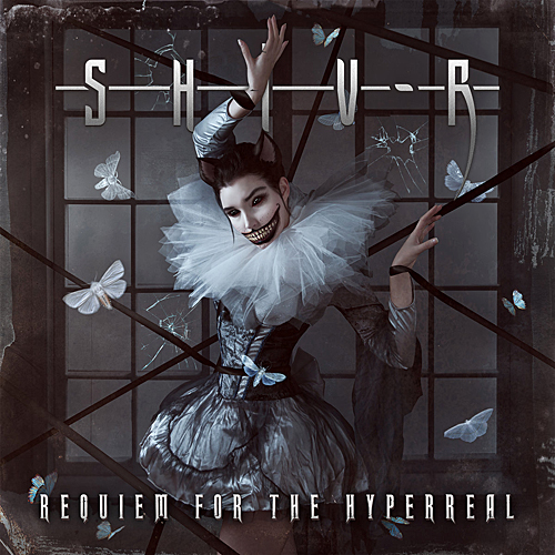 Shiv-R - Requiem for the Hyperreal