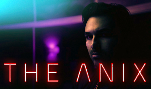 "The Anix invites listeners to ""Fight the Future"" with preview of new single"