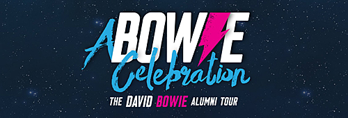 Mike Garson and other David Bowie alumni pay tribute with world tour