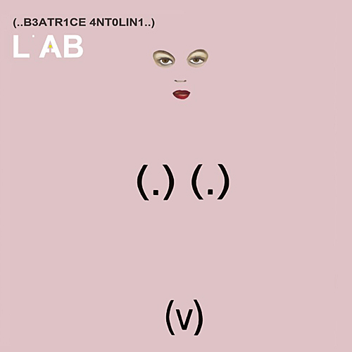 Beatrice Antolini - L'AB