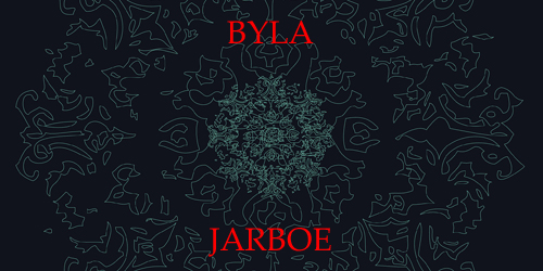 Jarboe collaboration with Byla from 2007 now available for the first time in vinyl