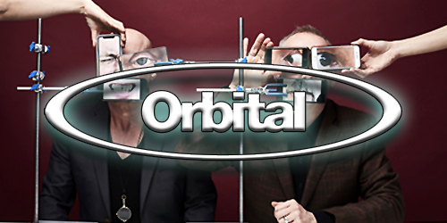 "Orbital ""back for good"" with first new album in six years, European dates"