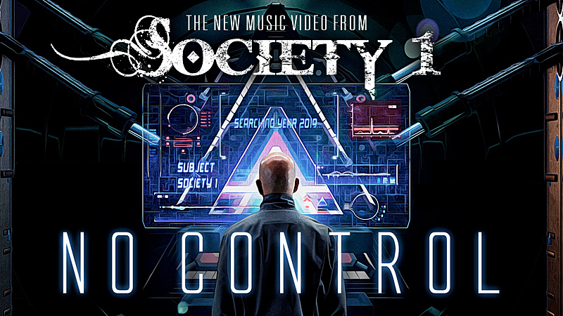 Society 1 releases ninth video from latest album, first of a two-part story spanning across albums