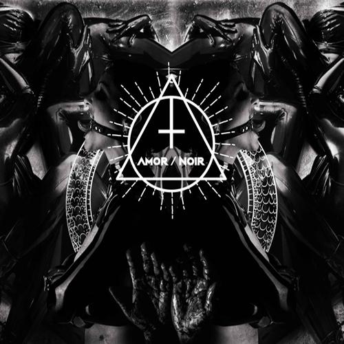 Strvngers - Amor / Noir