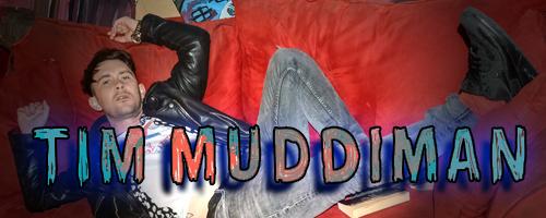 Tim Muddiman to release sophomore album