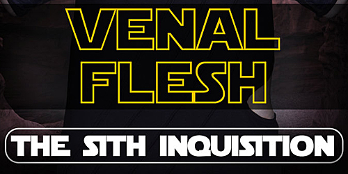 Venal Flesh unveils new track celebrating the Sith of the Old Republic