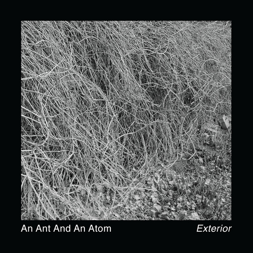 An Ant And An Atom - Exterior
