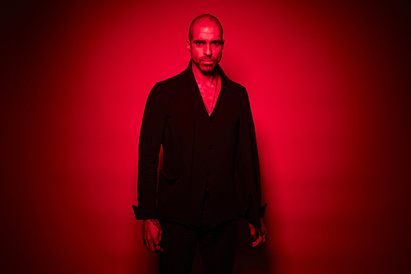 Chris Liebing announces first album on the Mute label