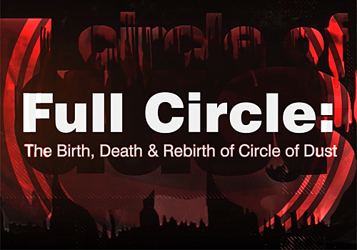FiXT announces Circle of Dust documentary