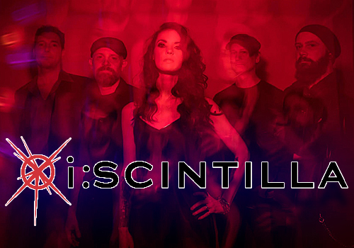 I:Scintilla launches remix contest for latest single to benefit Darkest Before Dawn