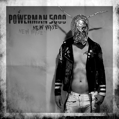 Powerman 5000 - New Wave