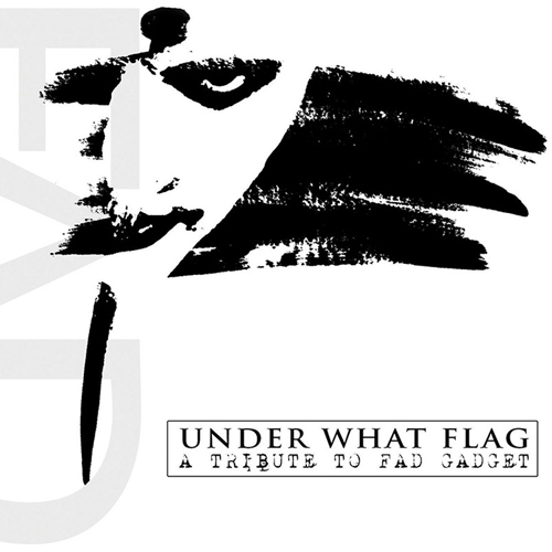 Various Artists - Under What Flag: A Tribute to Fad Gadget