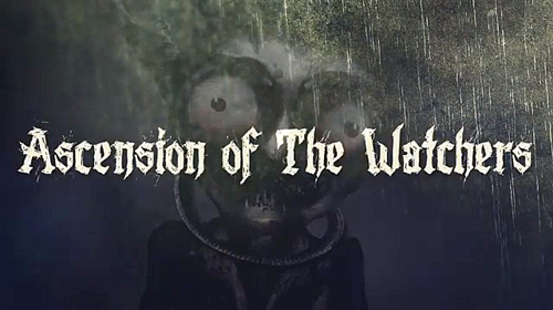 Ascension of the Watchers announces PledgeMusic campaign for new album