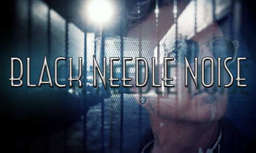 Black Needle Noise releases latest single and music video, featuring Antic Clay