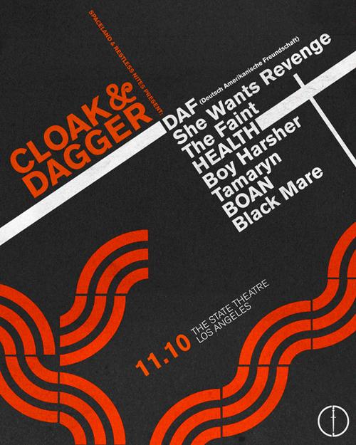 Cloak & Dagger 2018