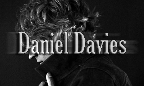 Daniel Davies announces debut solo album