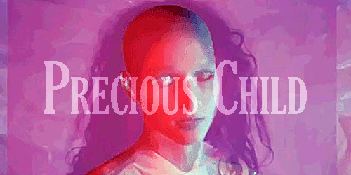 Precious Child announces U.S. tour and releases new album