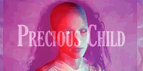 Precious Child announces U.S. tour and releases new album