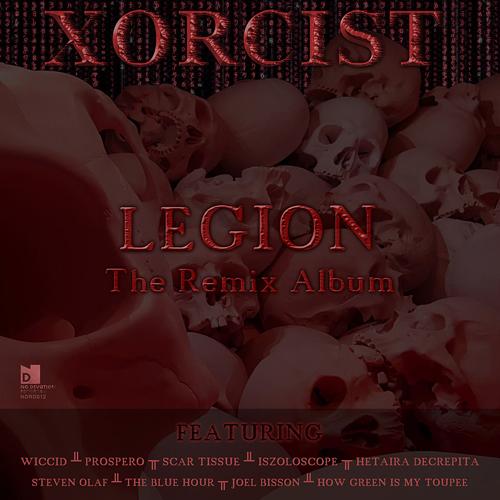 Xorcist - Legion