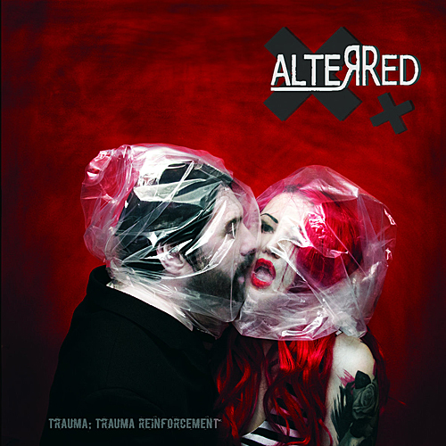 AlterRed - Trauma: Trauma Reinforced