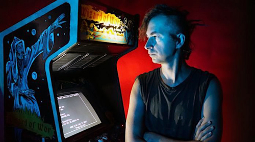 Mindless Self Indulgence front man announces new solo project and album