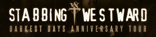 Stabbing Westward announces fall tour to celebrate third album anniversary