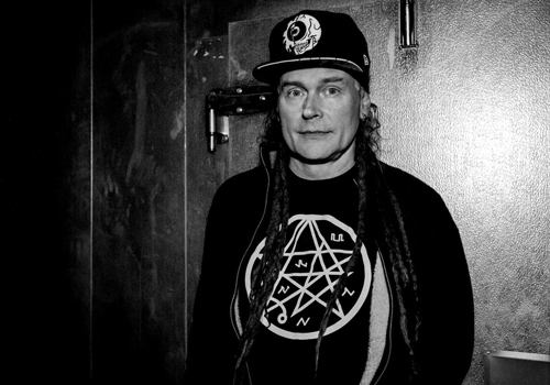 Artoffact issues collection from Skinny Puppy founder cEvin Key featuring early outtakes and demos