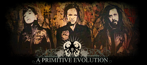 A Primitive Evolution to release third album, first with Metropolis Records